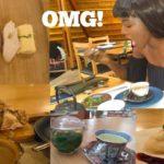 Ugandans Trying Japanese Cuisine