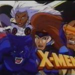 X-men Animated Series Japanese 2nd Opening Theme