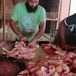 chicken cutting skills fast –  fresh chicken cutting skills – japanese food chicken cutting skills