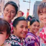 2017 SPSPS-Seisen Japanese Culture and Language Program 清泉女子大学