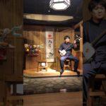 Authentic Japanese Restaurant: Fine food in Tokyo, by Lynn Julian, Travel Vlogger Japan