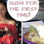 BEST SUSHI IN POKHARA!? || JAPANESE FOOD!! ||