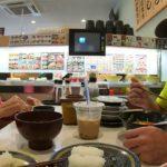 Conveyor Belt Sushi  Japanese Food at Hama Sushi in Japan! Buddhist vacation