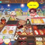 Cooking Adventure   Japanese Food Truck   Level 55