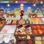 Cooking Adventure – Japanese Food Truck Master Level 1 – Full Upgrade