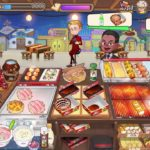 Cooking Adventure – Japanese Food Truck Master Level 2 – Full Upgrade