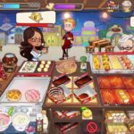 Cooking Adventure – Japanese Food Truck Master Level 5 – Full Upgrade