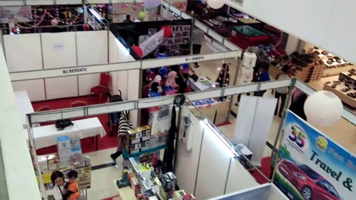 CurrentInfoVlog#5 Japanese Culture & Language Week pt2#brunei