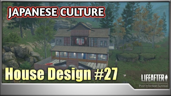 DESAIN RUMAH MANOR 5 (Japanese Culture) – LIFEAFTER HOUSE DESIGN