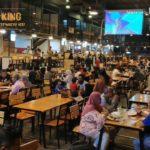 GYU KING HALAL JAPANESE FOOD  Main road Jalan Ampang