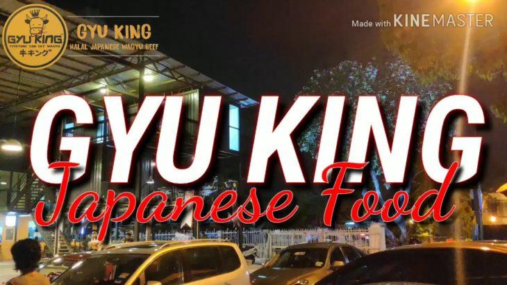 Gyu Kushi Japanese Food Halal