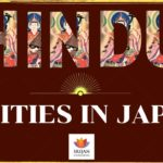 Hindu Deities & Sanskrit Are Integral Part of Japanese Culture | Benoy K Behl | Murals Of India