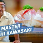 How This Sushi Master Brought His Two-Michelin-Starred Restaurant From Japan to Hawai'i — Omakase