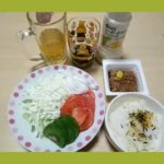 JP daily-日本生活吃什么 japanese food