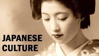 Japanese Culture   World War 2 Era OSS Documentary   ca. 1943