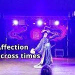 Japanese Dance by Friday Cookies on Festival Street Food So Good – Lviv 2019