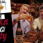 Japanese EEL / UNAGI – Eric Meal Time #382