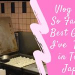 Japanese Food #13 – So Far, The Best Gyoza I've Tasted in Tokyo Japan!