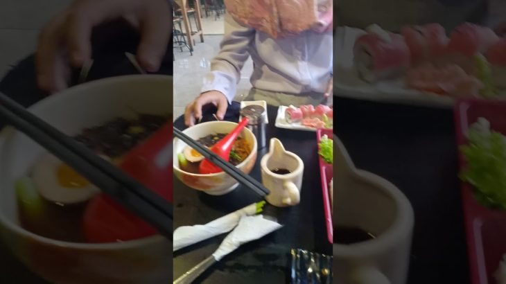 Japanese food yang merakyat