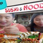KUMAIN LANG KAMI   JAPANESE FOOD   HAPPY BIRTHDAY KEVIN