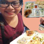 KUMAIN SA LABAS 🍽🍴  JAPANESE FOOD 🍱 🍤   YUMMERRSS   #HAPPYnaBIRTHDAYpa   dhollysernavlog