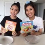 LIVE SMOKE SESH: MAKING MINI JAPANESE FOOD