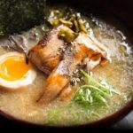 Making Tonkotsu Ramen with Japanese Master Chef Morimoto – New Day Northwest