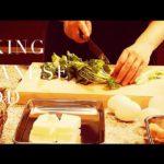 【今日の献立】晩御飯作るだけ。Making japanese food.