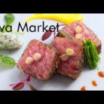 Mitsuwa Japanese Market