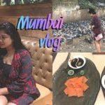 Mumbai Vlog 2019 || Japanese Food || Triparna Daily Vlogs