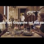 【PR Video】Japanese Food Supporter Store (Italian)