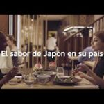 【PR Video】Japanese Food Supporter Store (Spanish)