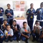 Sakura Girls Secondary school – Japanese Culture 2016