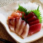 Sashimi Recipe – Japanese Cooking 101