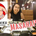 Sumo Niku Unlimited Japanese Barbeque | Mukbang | Betina Jareño