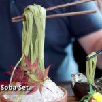 Sushi Airways –  Airplane-themed Japanese restaurant in Singapore