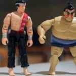 Top 5: American Toys based on Japanese culture