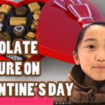 VALENTINE'S DAY IN JAPAN – CHOCOLATE CULTURE – 日本のバレンタイン