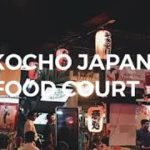 Yokocho Japanese Food Court 🍤