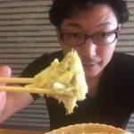 渡り蟹の剥き方【japanese  food】