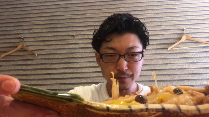 魚料理!赤メゴチ野菜餡かけ【japanese  food washoku】魚捌く