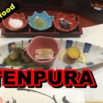 tempura9 recommended items TENPURA japanesefood