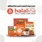 HALALINA – Indonesian Halal Food Wholesale in Japan | Phone: +62821-3401-8015