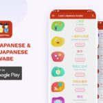 Learn Japanese with Awabe | Best Japanese Learning app | For free | How to learn Japanese Fastest !!