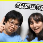 Learning Japanese Proverbs!