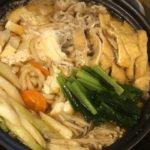 NABEYAKI UDON-JAPANESE FOOD