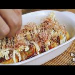 Takoyaki Delicious Recipe | Japanese Food