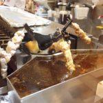 Amazing Yakitori Automatic Grill Machine | Yakitori 焼き鳥 | TORI Q | Japanese Food