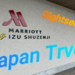 Japan Travel Izu Marriott Hotel