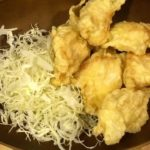 Toriten-(Chicken Tempura)-JAPANESE FOOD